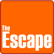 Escape Surf Lodge Newquay Logo